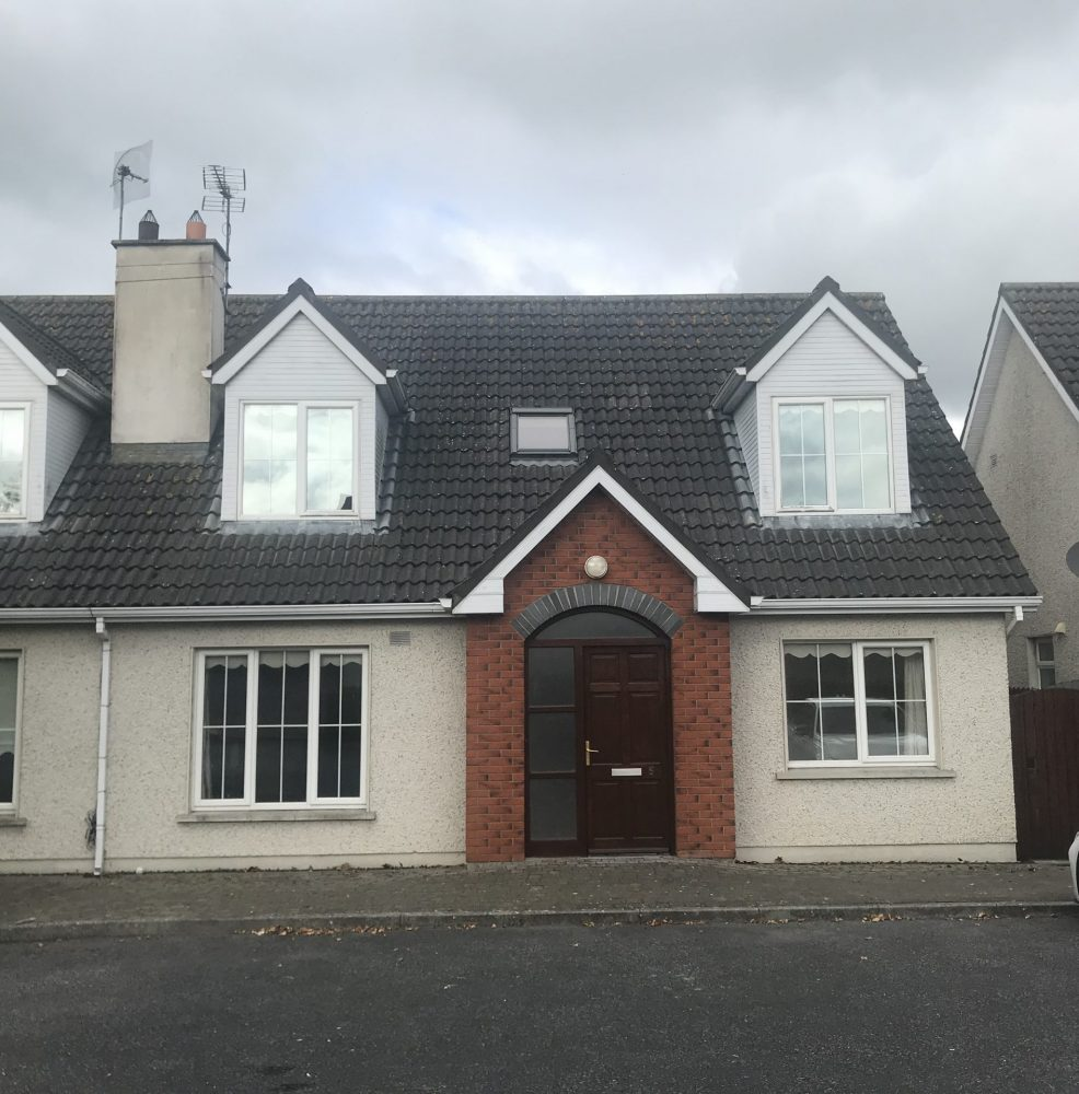 5 Hillview Road, Bennettsbridge, Co. Kilkenny
